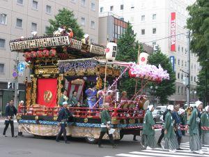 札幌まつり